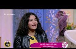السفيرة عزيزة - رد فعل الآباء والأمهات على posts الفيس بوك ؟!