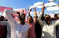 السودان يقبل مساعدات من الإمارات وروسيا وتركيا