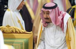 الملك سلمان يفتح قصر اليمامة أمام المستثمرين