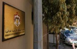 الاردن يرفع التمثيل الدبلوماسي في سوريا