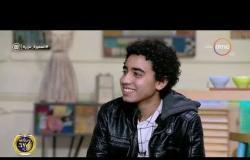 السفيرة عزيزة - إزاي السوشيال ميديا بتأثر على تفكير المراهقين ؟