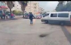 القبض على صاحب فيديو التفحيط على الطرق الخارجية