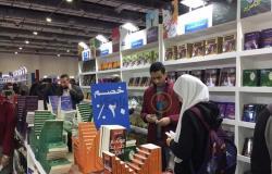 «أنت البطل».. مغامرة عمر ومحمد صلاح في معرض الكتاب مجانًا