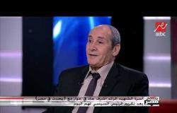 والد الشهيد الرائد أشرف جاد: قُلت للرئيس السيسي مصر تستحق التضحية وأنا ضحيت بابني