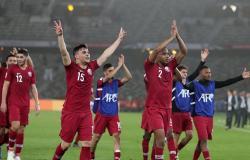 ضاحى خلفان ساخراً من المنتخب القطرى: لاعبوه من جميع أنحاء العالم ما عدا قطر