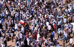 الحكومة السودانية: سنتخذ كافة الإجراءات القانونية للرد على دعوات العنف