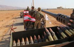 """مخابرات الجيش اللبناني تعتقل إرهابيين أحدهما أمير في تنظيم """"داعش"""""""