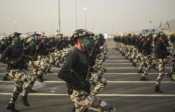 مجلة أمريكية: خطة عسكرية سعودية تقلق تركيا