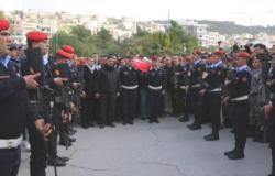 بالصور : الاردن يشبع  الشهيد الملازم أول احمد محمود الجالودي