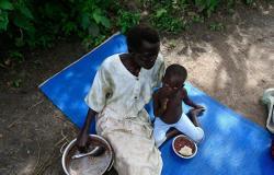 تقرير أممي يكشف وقائع وحشية في جنوب السودان (فيديو)