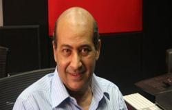 """طارق الشناوي يروي موقف بين زكي رستم وفاتن حمامة: """"قالها مش هتتفوقي عليا"""""""