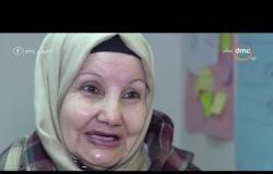 مساء dmc  - حكاية جمالات .. سيدة بدأت التعليم في السبعين