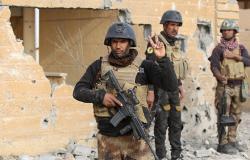 """رسائل """"داعشية"""" إلى العراقيين من الحدود الأردنية السعودية"""