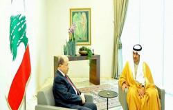 السعودية تؤكد دعم أمن واستقرار لبنان وتعزيز العلاقات