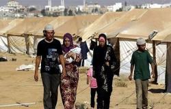 الاردن .. أكثر من 500 لاجئ سوري عادوا إلى بلادهم في يوم واحد