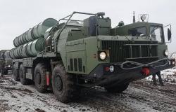 """روسيا تبدأ المباحثات مع قطر بخصوص توريد """"إس-400"""""""
