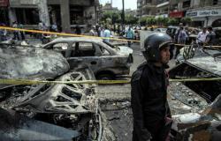 السلطات المصرية تنفذ حكم الإعدام في 9 مدانين باغتيال النائب العام السابق
