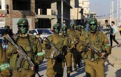 """تعليقا على استقالة جنرال... القسام: عملية """"حد السيف"""" لا تزال تسقط رؤوس الاحتلال"""
