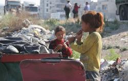 الفقر المدقع... والشديد... وانعدام الأمن الغذائي... يطال 84% من المواطنين السوريين