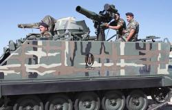 """""""أبو الغضب"""" الإرهابي في قبضة الجيش اللبناني"""