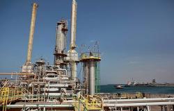 المؤسسة الوطنية الليبية للنفط قلقة بشأن حقل الفيل النفطي