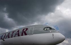 أول تعليق من قطر حول حادث طائرتها في الأجواء السودانية