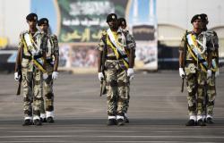 فيديو لمحاكمة عسكرية في السعودية يثير جدلا... ورد رسمي