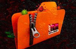 اكتشاف ثغرة خطيرة في برنامج WinRAR الشهير عمرها 14 سنةً