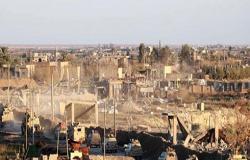 """""""سوريا الديمقراطية"""" تدعو لبقاء التحالف بسوريا.. وتحدد العدد"""