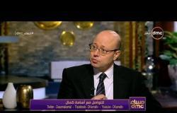 مساء dmc - المهندس / مروان السماك: الإنتاج لا ينقطع والاستهلاك لا ينقطع والرابط بينهما منظومة النقل