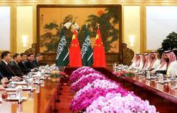 السعودية والصين توقعان اتفاقيات ثنائية بقيمة 28 مليار دولار