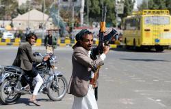 """""""أنصار الله"""" تعلن السيطرة على مواقع في صنعاء بعد معارك مع الجيش اليمني"""