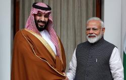 عقب زيارة ولي العهد... الهند تزف أنباء سارة للسعوديين