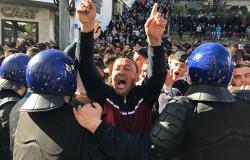 بعد الجمعة الحاشدة... الشرطة الجزائرية تصدر بيانا عاجلا