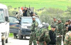 """مصدر عسكري سوري: استهدفنا حشودا غير مسبوقة لـ""""النصرة"""" و""""القوقاز"""" شرق إدلب"""