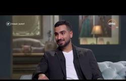 """صاحبة السعادة - محمد الشرنوبي يحكي مكالمة الموسيقار/ عمر خيرت """" إتصدمت من المفاجأة """""""