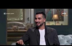 """صاحبة السعادة - محمد الشرنوبي .. يحكي إزاي عمل دويتو مع النجمة أصاله أغنية """" مين فينا """" ؟"""