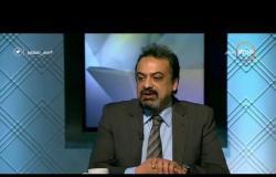 """مصر تستطيع - لقاء مع د.حسام عبد الغفار """" بكارنية الكلية .. علاج طلبة الجامعات بالمستشفيات بالمجان"""""""