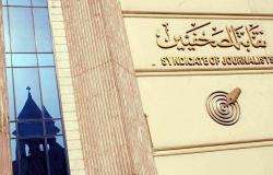 فوز ضياء رشوان بمقعد نقيب الصحفيين في مصر