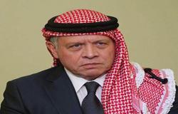 الملك عبدالله الثاني يدين في برقية للحاكم العام لنيوزيلندا الجريمة الإرهابية