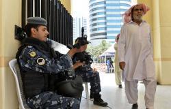 الكويت تعتقل رجل أعمال سوري