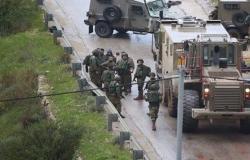 وكالة : الاحتلال يعتقل اردنيين تسللا عبر الحدود