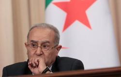 وزير الخارجية الجزائري: قدمت محملا برسالة من الرئيس الجزائري إلى الرئيس بوتين