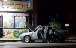 لبنان : الجيش يفرض طوقاً امنياً بسبب سيارة تحمل لوحة أردنية