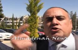 بالفيديو : الفناطسة يعلق حول مشاجرته مع محمد هديب