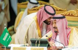 الملك سلمان يستمع لولي العهد في اجتماع الحكومة... ويتخذ قرارا بشأنه