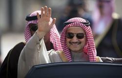 بماذا رد الوليد بن طلال على اتهامه بتصوير المحتاجين (بالفيديو)