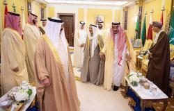 وكالة: الأزمة الخليجية قد تطول الكويت وسلطنة عمان... ماذا حدث