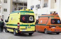 مصر... مصرع وإصابة 15 عاملا في انفجار بمصنع بالعين السخنة