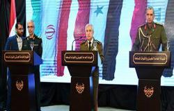 اتفاق ايراني عراقي سوري على فتح الجسر البري بين طهران واللاذقية